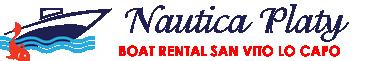 Boat rental in San Vito Lo Capo Logo